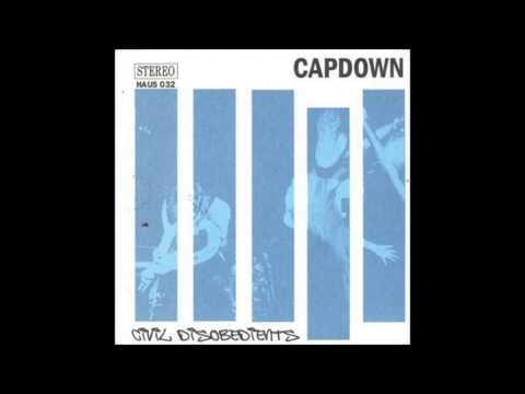 Capdown - Dub No 1