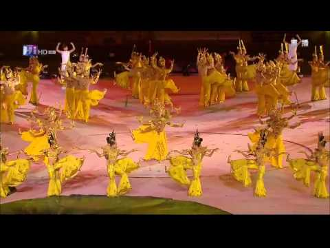 Thousand Hand Guan Yin. Espectáculo. Bailarines sordos