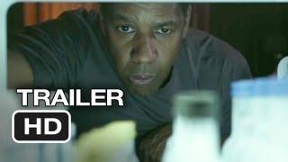 Flight Official Trailer #1 (2012) - Denzel Washington Movie HD