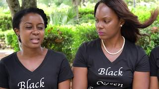 Three Female FAMU Students Break Barriers, Graduate with Ph.D.s in Engineering