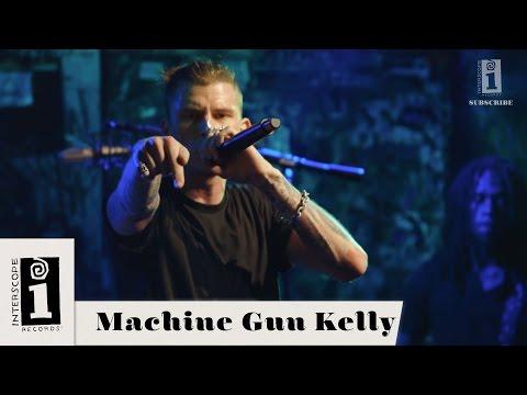 Machine Gun Kelly |