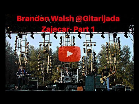 Brandon Walsh - Part 1 (Moram da Znam) Video