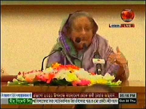 Prime Minister Sheikh Hasina Briefing the Media About Her UAE Tour (Part 2)