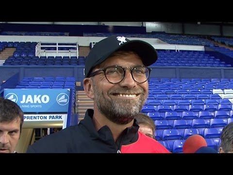 Tranmere 0-1 Liverpool - Jurgen Klopp Post Match Press Conference
