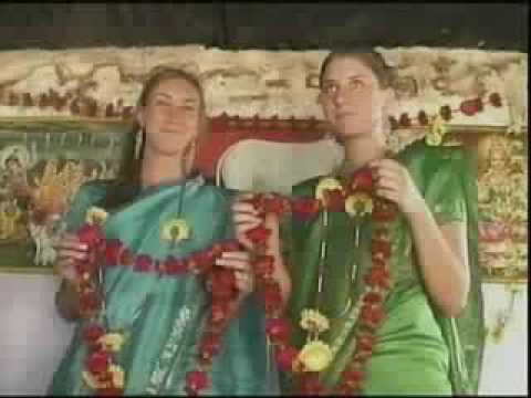 Lesbian Marriage Cermony In India video