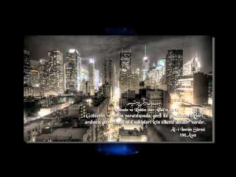 Abdurrahman Önül - Gece Gündüz Döne Döne istediğim Haktır Benim