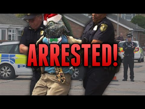 LIZARD SQUAD ARRESTED! 2 Members of Lizard Squad Arrested for Xbox & PSN Attacks