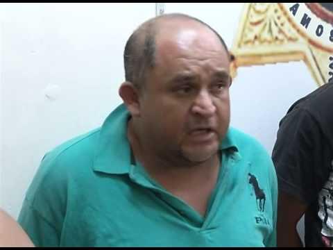 Importante detención de banda en Ramos Arizpe