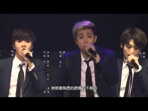 [中字]防彈少年團(BTS)-I Like It pt.2 Live(Chinese sub)