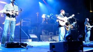 Watch Zac Brown Band Oh My Sweet Carolina video