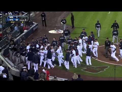 The 2013 Atlanta Braves