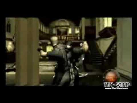 Days of Our Lives: Resident Evil Episode 6 (Part 3)