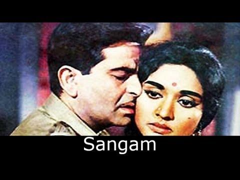 Sangam 1964, 171/365 Bollywood Centenary ...