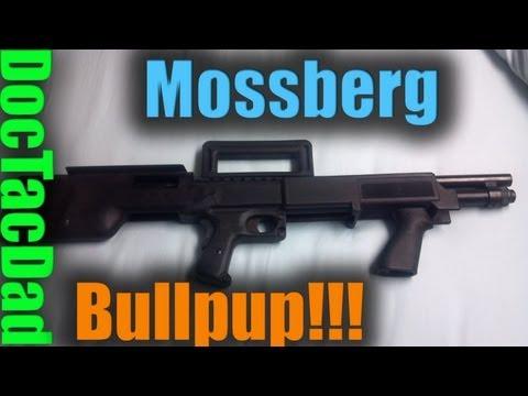 MOSSBERG BULLPUP!!!
