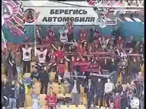 Автомобилист - Витязь (Подольск), голы и лучшие моменты