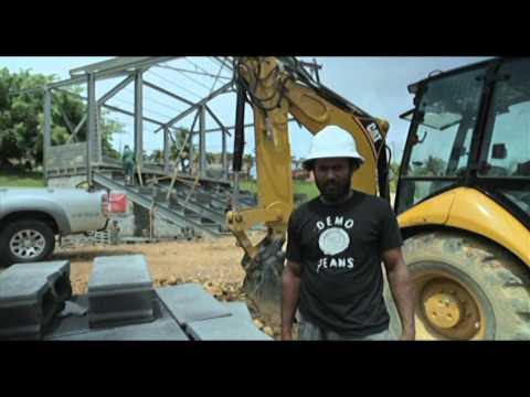 US Television - Trinidad and Tobago 3