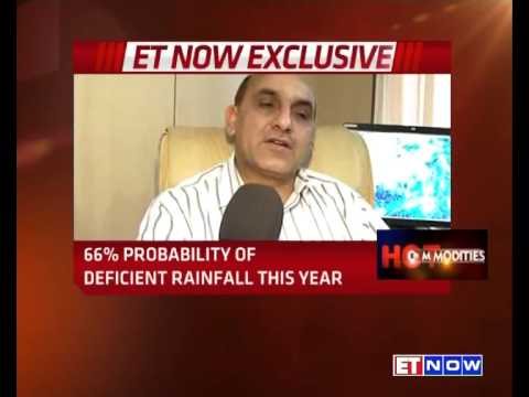 Exclusive: IMD's Monsoon Forecast From BP Yadav – Head Weather Forecaster
