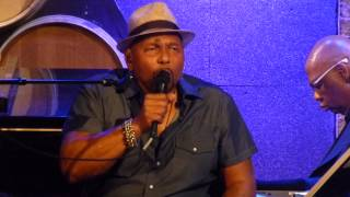 Watch Aaron Neville Save The Last Dance For Me video
