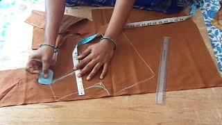 Blouse Cutting Method In Kannada Language 4