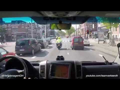 VTB-opleiding: Ambulancebegeleiding Reinier de Graaf SEH naar Erasmus SEH 10-07-2014