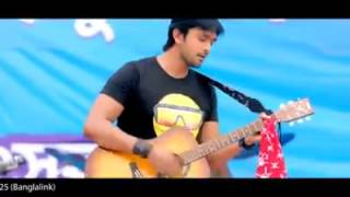 Bhalobasha Dao Bhalobasha Nao | Habib Wahid | Official music Video | bangla new song | full HD 2015