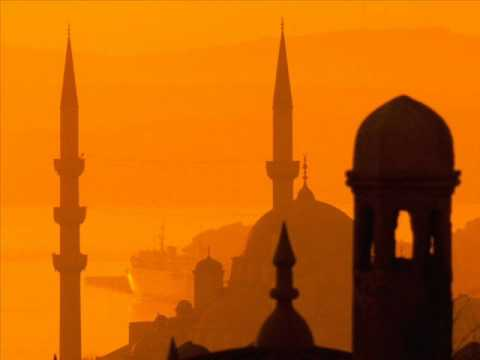 Cool chill out music (Turkish)