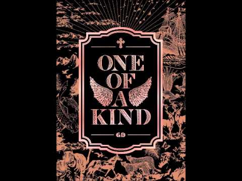 G-dragon - One Of A Kind + Crayon + That Xx video