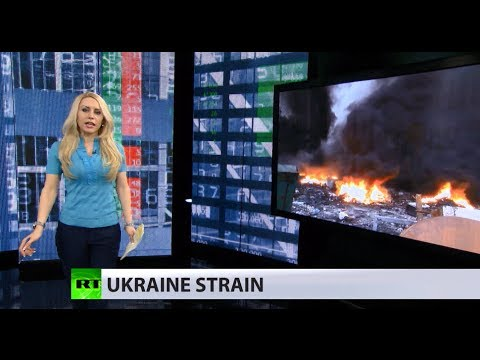 Venture Capital: Ukraine on brink of bankruptcy, downgraded to junk (E30)