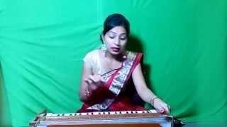 Seven Sur Singing (Sa Re Ga Ma Pa Dha Ni) Indian Classical Vocal Lesson .2