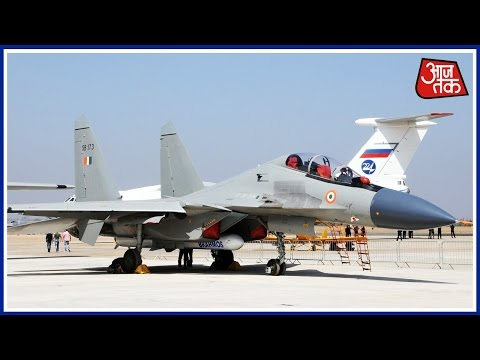 Khabardar: Deadly Duo Of Sukhoi And Brahmos