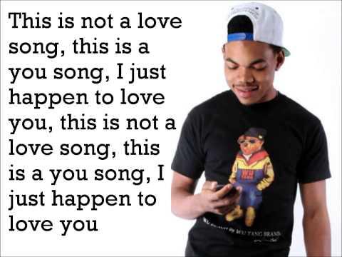 You Song  Lil Wayne Feat Chance the Rapper Lyrics