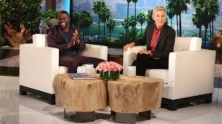Kevin Hart Saved Lady Gaga's Life!