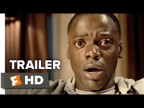 Get Out Official Trailer 1 (2017) - Daniel Kaluuya Movie streaming vf