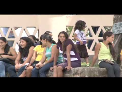 Municipios Bellos de Honduras---LA VIRTUD, LEMPIRA.