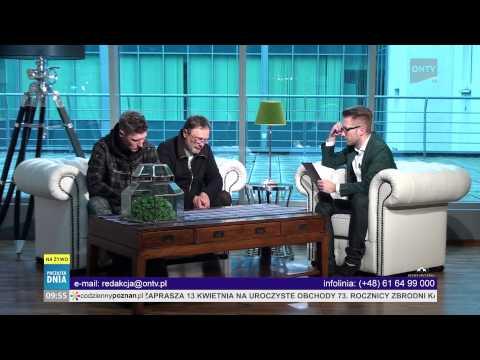Początek Dnia 12.04.2013, Joachim I Robert Czerniak