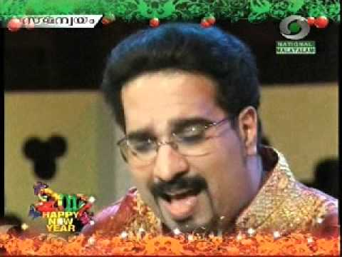 Ghazal- Jhoom Le - Sung by REJU JOSEPH
