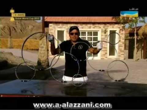 احمد العزاني كيف تصنع استاند شموع للجدار.wmv Music Videos