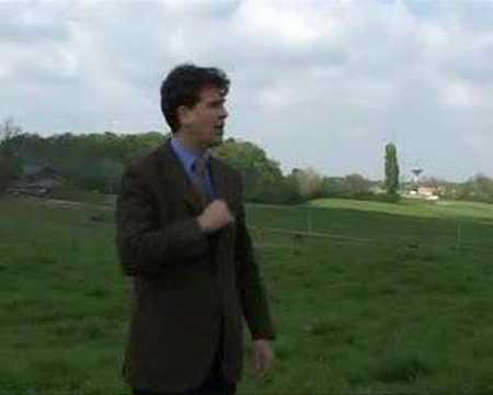Arnaud Montebourg en 2002