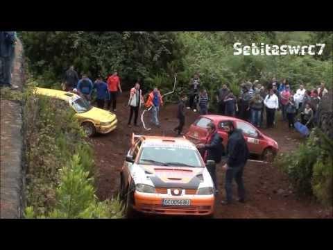 Rally Isla Verde 2013