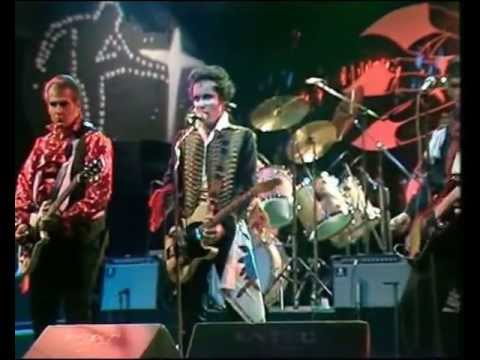 Adam & The Ants ~ Ant Invasion
