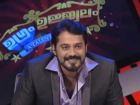 Ugram Ujjwalam Mazhavil Manorama Episode 11 video