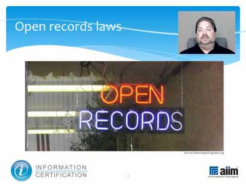 Administration Rights and Personal Information Management