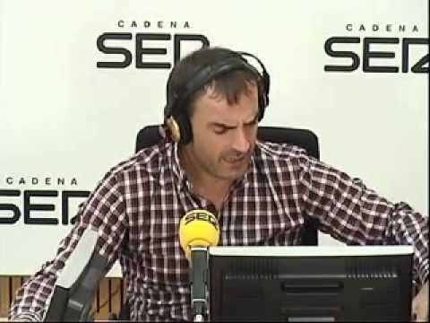SER DEPORTIVOS RADIO VALENCIA 24 FEBRERO 2014