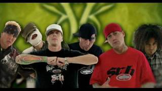 Watch Kottonmouth Kings All About The Weed video