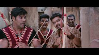 Vijay, new release film video part 1