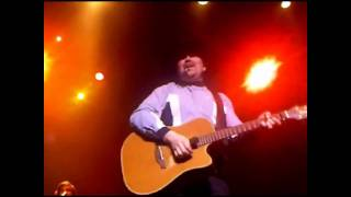 Watch Garth Brooks Two Pina Coladas video
