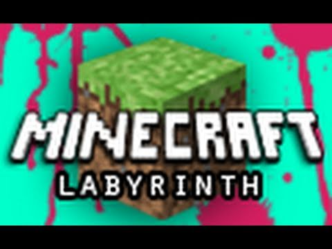 Minecraft: The Labyrinth of Doom – Ep. 9