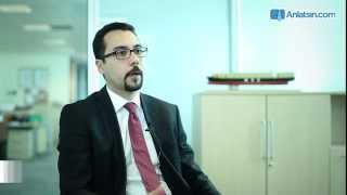 Abidin Çiçektepe - BSH'da İş Analizi ekibinin görevleri nelerdir?