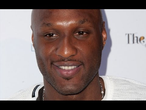 Lamar Odom Discharged From Vegas Hospital, Transferred to LA for Rehabilitation