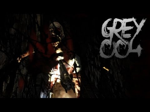 Let's Play Grey #004 [HD+] [Cam] - Kreischwesen